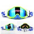 Маска кроссовая 100% - Racecraft Roxburry Mirror Lens