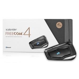 Гарнитура Scala Rider FREECOM 4