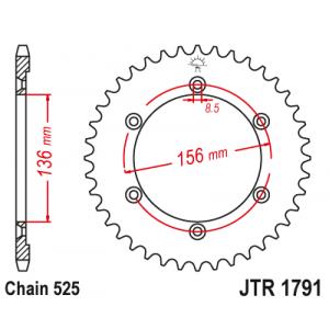 JTR 1791.42 Звезда