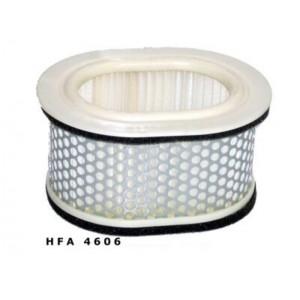 Фильтр воздушный - FZ400 Fazer 97-98/FZA600 Fazer 98-03 АНАЛОГ HFA4606