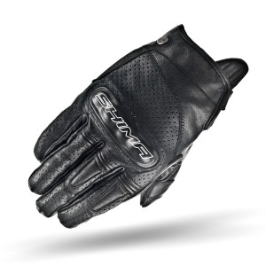 Перчатки SHIMA CALIBER BLACK p.XL