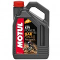 Motul  ATV POWER 4T 5w40 4л