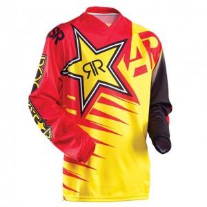 Джерси Motocross RR Red p.L