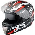 Шлем IXS HX 1000 STRIKE p.M