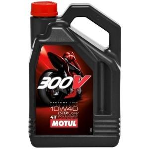 Motul 300V 4T FL Road Racing 10W-40 4л