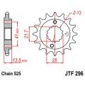 JTF 296.16 Звезда