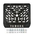Рамка для номера мотоцикла нового образца YAMAHA