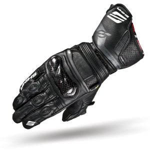 Перчатки SHIMA RS-1 BLACK p.M