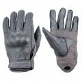 Перчатки кожаные Classic 1.5, антрацит L