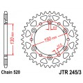 JTR 245/3.43 Звезда