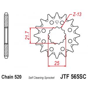 JTF 565.14SC Звезда