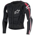 Мотозащита ALPINESTARS BIONIC PLUS JACKET р.XL