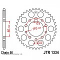 JTR 1334.40 Звезда