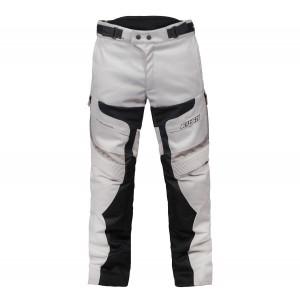 Мотоштаны LONG RIDE PANT текстиль, цвет Серый/Бежевый, р. 3XL
