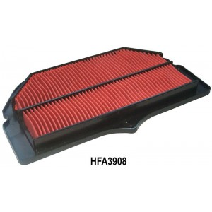 Фильтр воздушный - GSXR600/GSXR750/GSXR1000 АНАЛОГ HFA3908