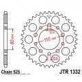 JTR 1332.43 Звезда