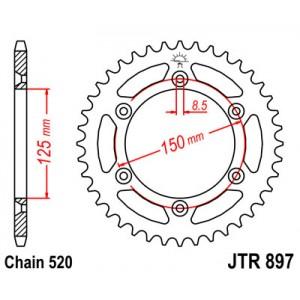 JTR 897.44 Звезда