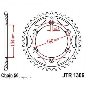 JTR 1306.40 Звезда