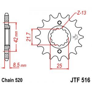 JTF 516.15 Звезда