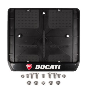Рамка для номера мотоцикла DUCATI