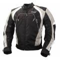 Текстильная куртка AGVSPORT Speedway, черн/антрацит, L