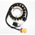 Катушка магнето (статор) в сборе с датчиком Stels ATV 400/450H, UTV 400H