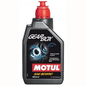 Motul Gearbox 80w90 1л