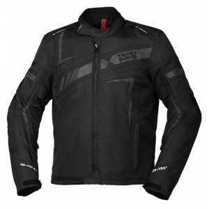Текстильная куртка IXS Sports Jacket RS-400-ST черная р.XL