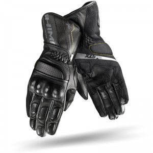 Перчатки SHIMA STR-2 BLACK p.XL