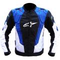 Текстильная куртка Alpinestars (с горбом) р.L