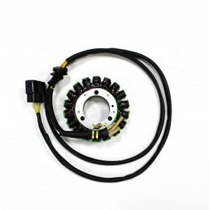 Катушка магнето в сборе (статор) Stels ATV Guepard, Dominator, Росомаха, Викинг, Ермак 800cc