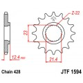 JTF 1594.15 Звезда
