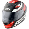 Шлем ProBiker RSX 6 красный р.L