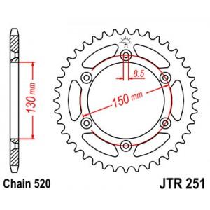 JTR 251.51 Звезда