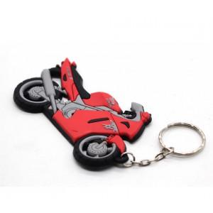 Брелок Honda CBR1000XX