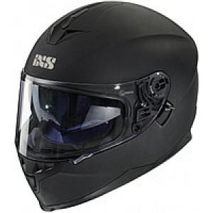 Шлем IXS HX 1100 черный матовый p.L