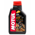 Motul  ATV POWER 4T 5w40 1л