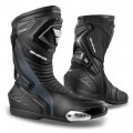 Мотоботы SHIMA RSX-6 MEN black р.44