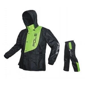 Дождевик POLE RACING ( куртка,штаны,бахилы) р.M