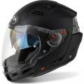 Шлем AIROH трансформер EXECUTIVE черный матовый p.L