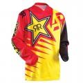 Джерси Motocross RR Red p.XL