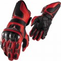 Перчатки кожаные ICON WOMEN'S MERC LONG LEATHER GLOVES р.L