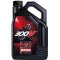 Motul 300V 4T OFF ROAD 5W-40 4л