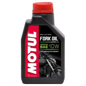 Motul Масло вилочное Fork Oil Expert Medium 10W 1л