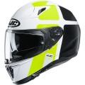 Шлем HJC i 70 PRIKA MC4H p.M
