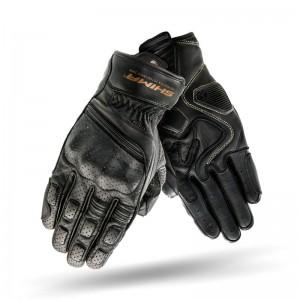 Перчатки SHIMA AVIATOR BLACK p.XXL