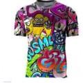 Джерси Camiseta Ropa mtb p.S