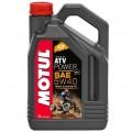Motul  ATV POWER 4T 5w40 4л