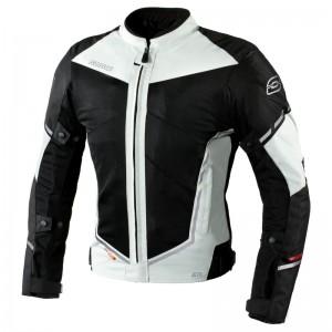 Текстильная куртка женская Ozone JET II светло черный р.XS