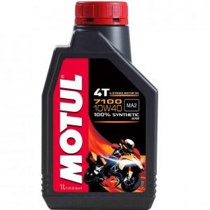 Motul 7100 4T 10W-40 1л